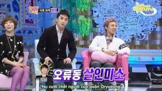 [BBVN] MBC Come To Play BIGBANG (04.04.2011) P3.avi