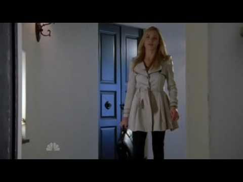 Chuck S04E11 - Sarah's got the butterflies