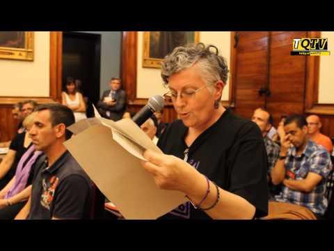 El Casal de la Dona reclama a l'Ajuntament que vetlli pels drets fonamentals de les dones