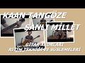Kaan Tangöze Şanlı Millet Gitar Akorları ve Ritim Tekniği mp3 indir