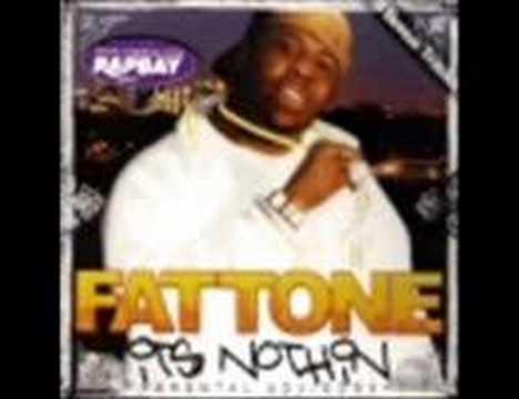 Fat Tone - It's Nothin video