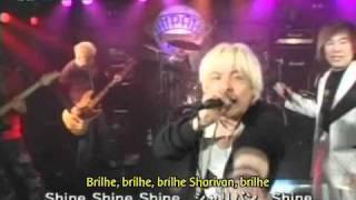 Akira Kushida & Masaaki Endo - Uchuu Keiji Sharivan Anipa Live