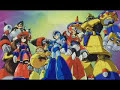 RockmanX4 OP - 「負けない愛がきっとある」