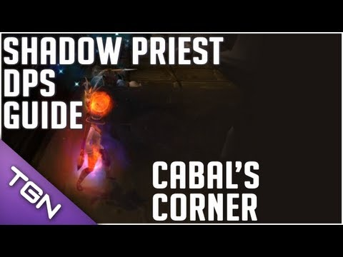 ★ WoW Guide - Shadow Priest DPS Guide, ft. Cabal