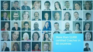 Become an International Certified Coach with ICC