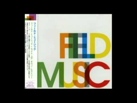 Field Music - In the Kitchen
