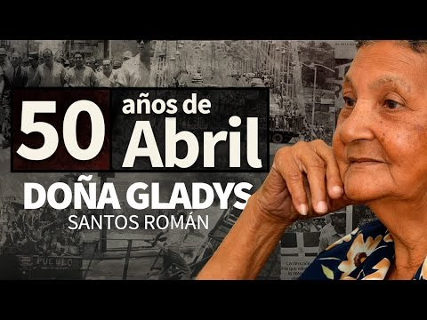 Gladys Santos Román