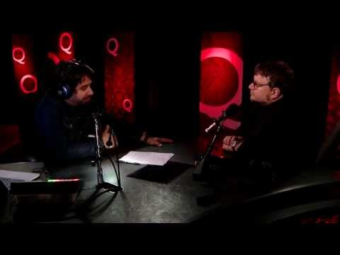'Pacific Rim' director Guillermo del Toro in Studio Q