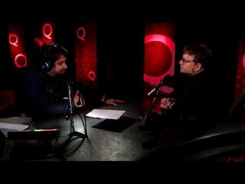 'Pacific Rim' Director Guillermo Del Toro In Studio Q