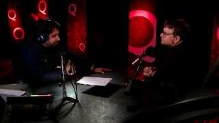 Download 39Pacific Rim39 director Guillermo del Toro in Studio Q