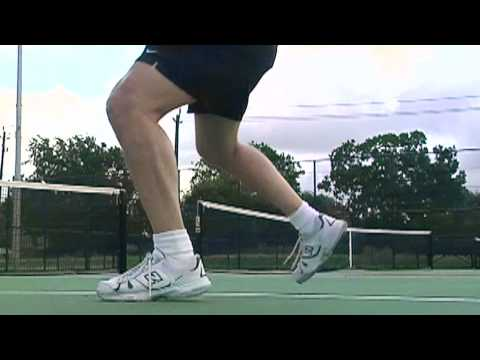 Tennis Promo - Missouri City, Texas Recreation and Tennis Center