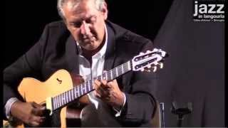 "Romane & Manetti ""Guitar Family Connection"" - Jazz in Langourla"
