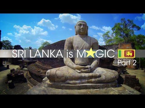 GoPro: SRI LANKA is Magic (Part 2)