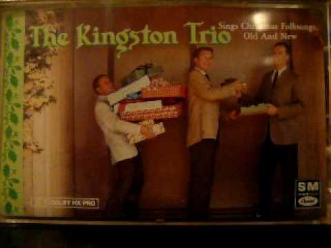 Kingston Trio - All Through The Night