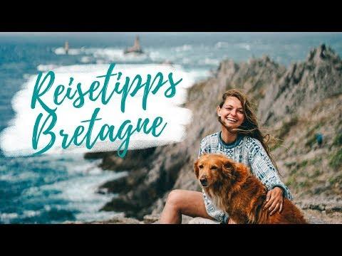 Die 7 schönsten Sehenswürdigkeiten der Bretagne | REISEN | Lilies Diary
