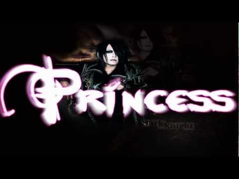 Versailles - Princess (Lyrics)