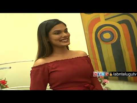 Miss Indian Diva Universe Noyonita Lodh about her Favourite Actors and Casting Couch
