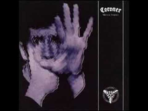 Coroner - I Want You (She So Heavy)
