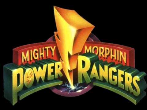 Mr.Big - Go Go Power Ranger
