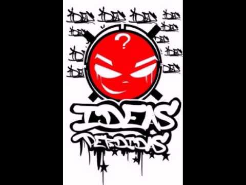 Ideas Perdidas-No le temo a mi Demonio