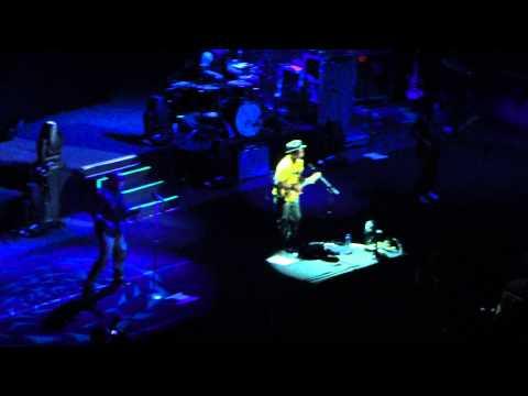 Bruno Mars - Count On Me (25 01 2012 - Rio De Janeiro) video