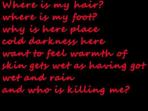 gothika childs play lyrics