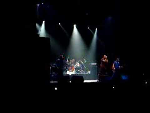 Shannon Noll: Turn It Up Tour 2008 - Adelaide - Now I Run