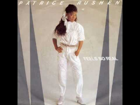 Patrice Rushen - Feels So Real (Won't Let Go) 12