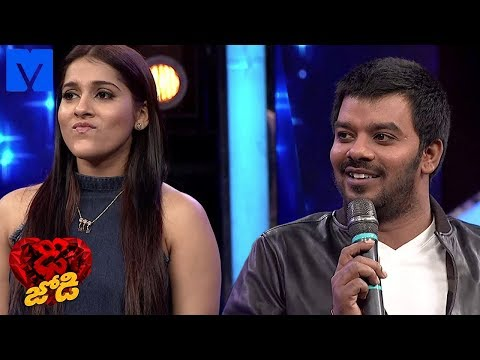 Sudigali Sudheer Hilarious Comedy - Dhee Jodi Latest Promo - Dhee 11 - 14th November 2018