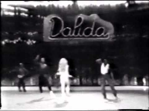 Dalida vs Madonna - Hung Up (Time Goes By So Slowly)