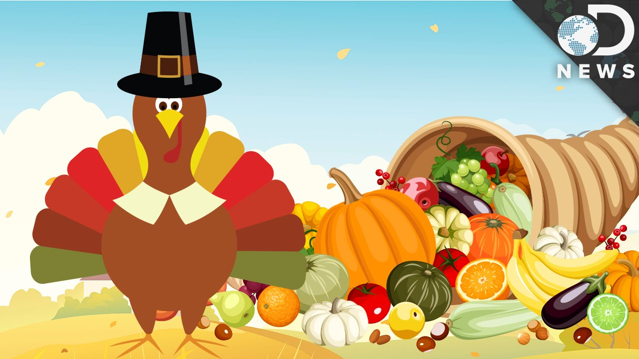 How Much Do Americans Consume On Thanksgiving?