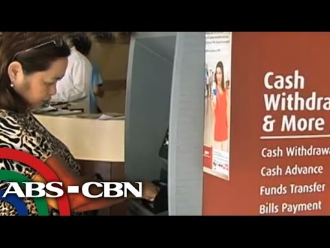 How Thieves Can Copy Atm Card Details video