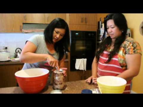 Kadazan Food Day  - Noonsom Kangaroo om Noonsom Vogok