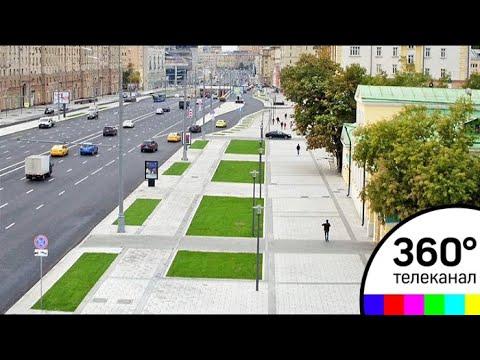Моя улица: что изменилось в Москве после реконструкции