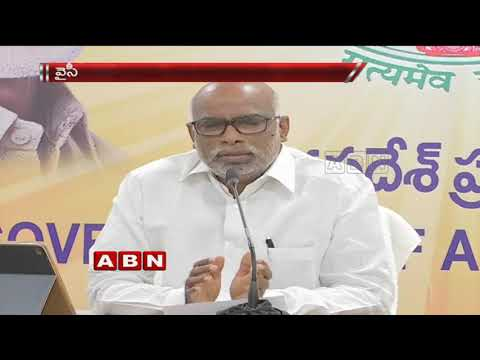 MLC Dokka Manikya Vara Prasad speaks to media about YCP MPs resignations