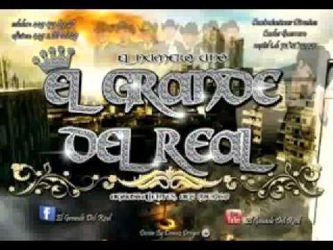 Baile del compadre El Grande del real by saxfon