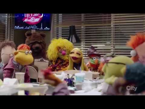 Muppets Sing The Muppet Show Theme 2016