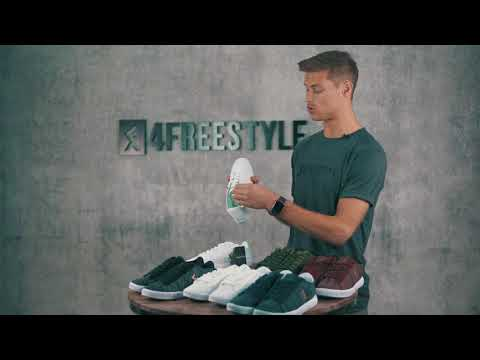 What shoes to choose for freestyle football