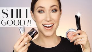 I BOUGHT MY HIGH SCHOOL DRUGSTORE MAKEUP