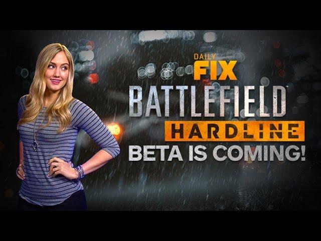 Battlefield Beta incoming & X1/PS4 Freebies - IGN Daily Fix