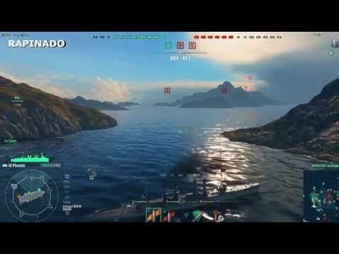 World of Warships | Take the Code