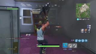 Fortnite New sniper est disponible