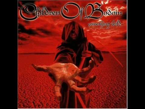 Children Of Bodom - Touch Like An Angel Of Death