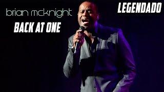 🔴 Brian McKnight -  Back at One LIVE Legendado PT-BR