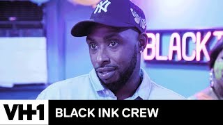 Ceaser Kicks Donna Out of the Paint Party | Black Ink Crew