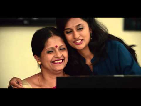 Microsoft India Commercial: Khushi Ki Khidkiyaan