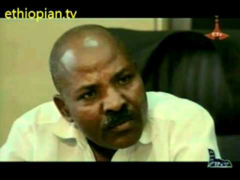 Part 2 Ethiopian TV Drama ( clip 1 of 2 )