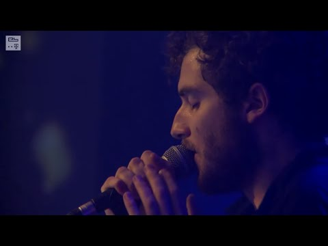 Thumbnail of video Nicolas Jaar live in Budapest (2012)