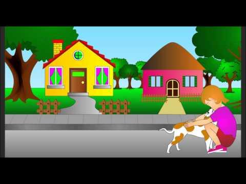 Canzoni per bambini | Il Cagnolino | Canzone Cane
