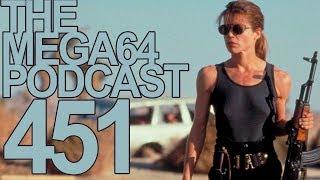 download lagu Mega64 Podcast: Episode 451 gratis